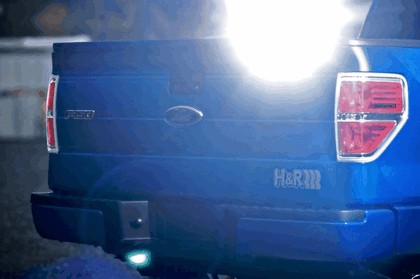 2009 Ford F-150 Hot Rod by H&R Springs 7