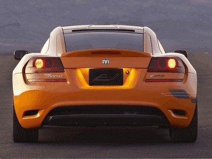 2009 Dodge Circuit EV 4