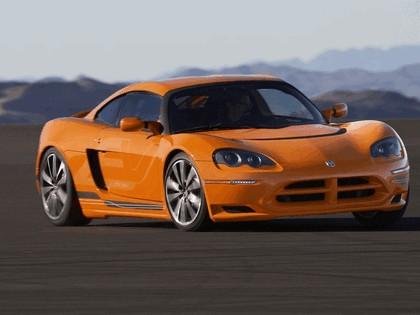 2009 Dodge Circuit EV 6