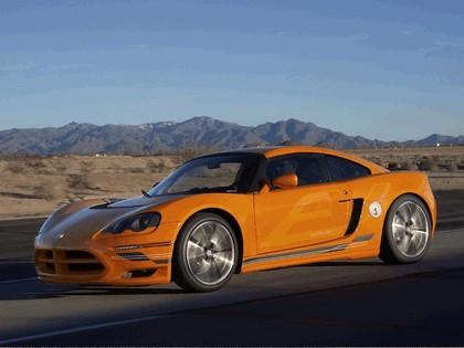 2009 Dodge Circuit EV 7