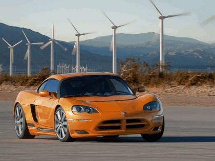 2009 Dodge Circuit EV 9