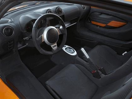2009 Dodge Circuit EV 16