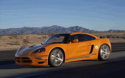 2009 Dodge Circuit EV 18