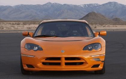 2009 Dodge Circuit EV 22