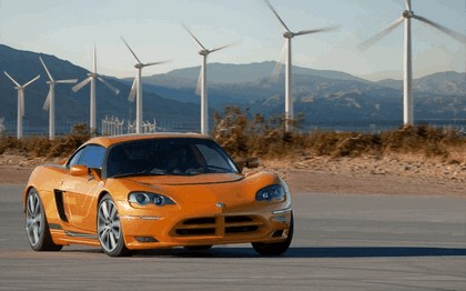 2009 Dodge Circuit EV 29