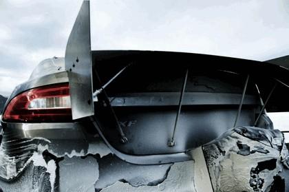 2009 Jaguar XFR - Bonneville speed record 3