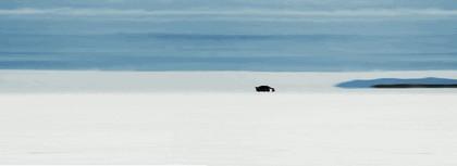 2009 Jaguar XFR - Bonneville speed record 4