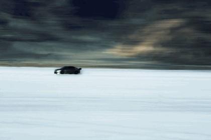 2009 Jaguar XFR - Bonneville speed record 6