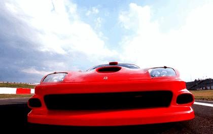 2001 Ferrari 550 Maranello FIA GT 7
