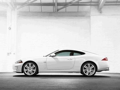2010 Jaguar XKR 6