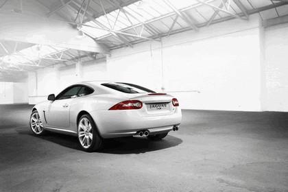 2010 Jaguar XKR 8