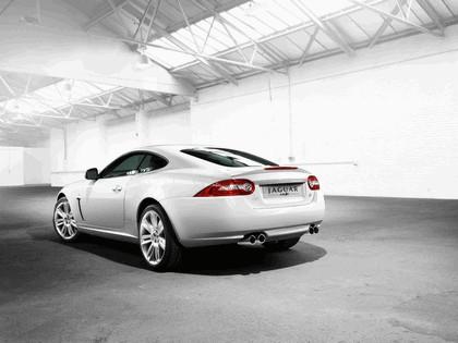 2010 Jaguar XKR 9