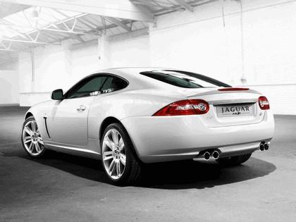 2010 Jaguar XKR 10