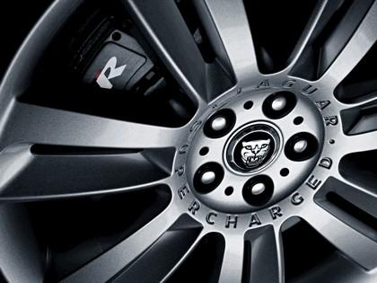 2010 Jaguar XKR 17