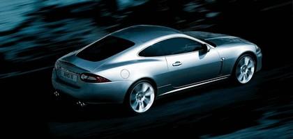 2010 Jaguar XKR 18