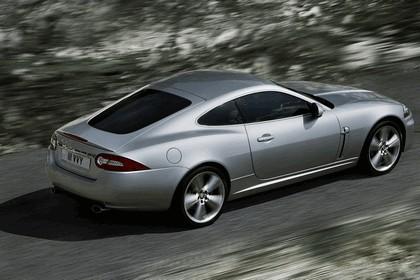 2010 Jaguar XKR 19