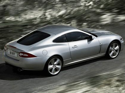 2010 Jaguar XKR 20