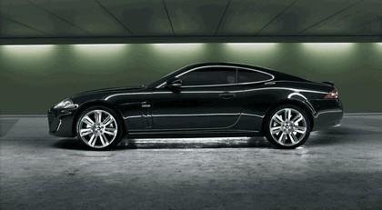 2010 Jaguar XKR 21