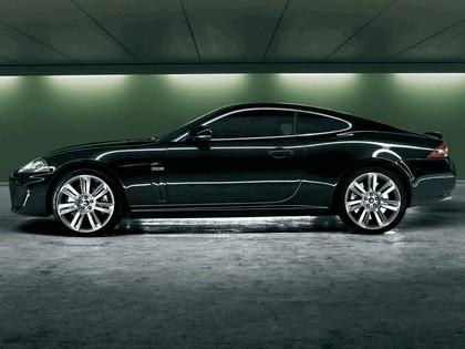 2010 Jaguar XKR 22