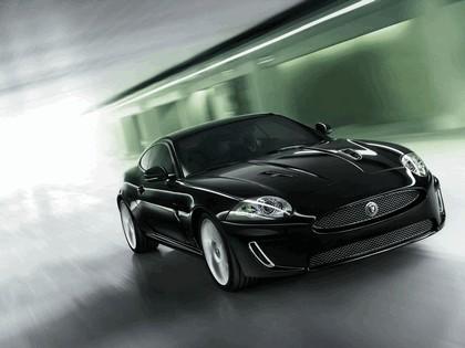 2010 Jaguar XKR 23