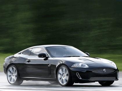 2010 Jaguar XKR 25