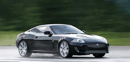 2010 Jaguar XKR 26