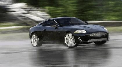 2010 Jaguar XKR 27