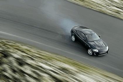 2010 Jaguar XKR 29