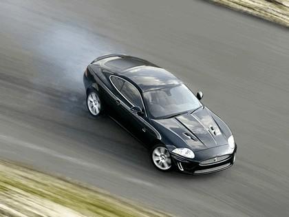 2010 Jaguar XKR 30