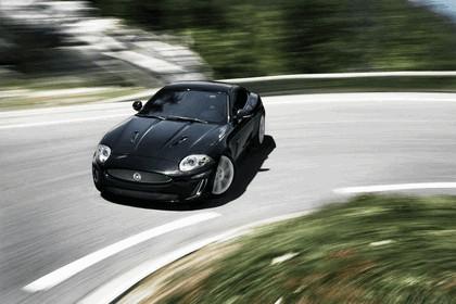 2010 Jaguar XKR 31