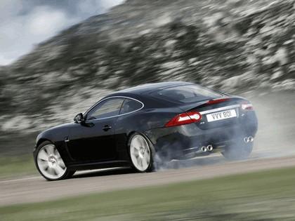 2010 Jaguar XKR 34