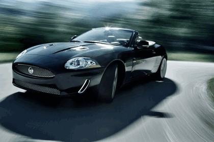2010 Jaguar XKR 35