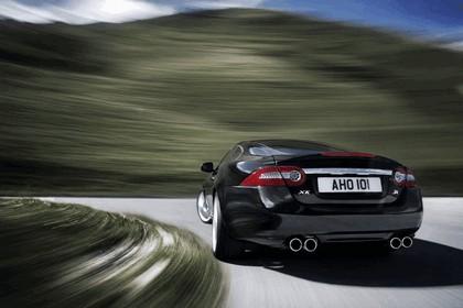 2010 Jaguar XKR 36