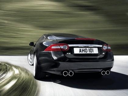 2010 Jaguar XKR 37