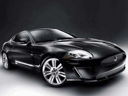 2010 Jaguar XKR 38