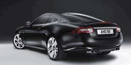 2010 Jaguar XKR 40