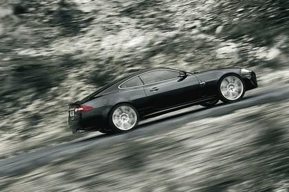 2010 Jaguar XKR 41