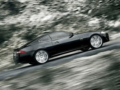 2010 Jaguar XKR 42