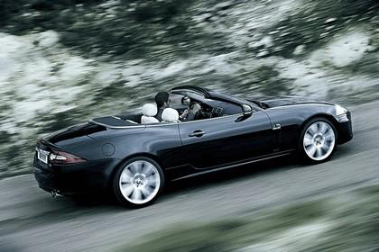 2010 Jaguar XKR 43