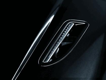 2010 Jaguar XKR 46