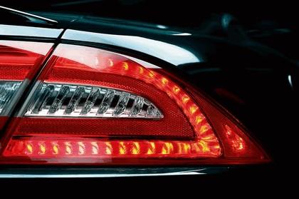 2010 Jaguar XKR 47