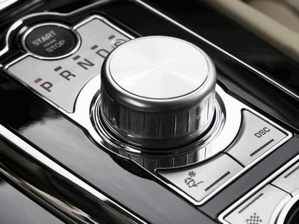 2010 Jaguar XKR 52