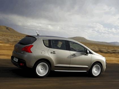 2009 Peugeot 3008 12