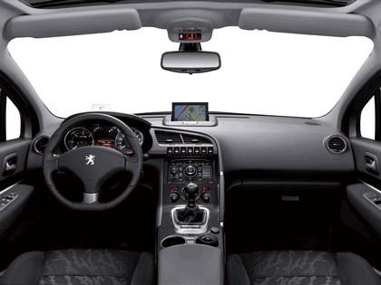 2009 Peugeot 3008 15