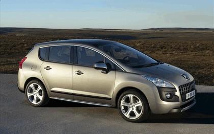 2009 Peugeot 3008 16