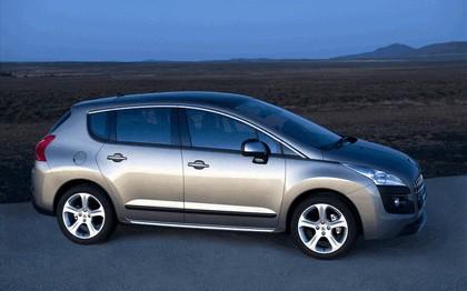 2009 Peugeot 3008 18