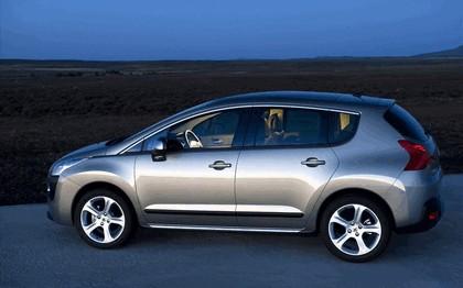 2009 Peugeot 3008 19