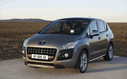 2009 Peugeot 3008 20