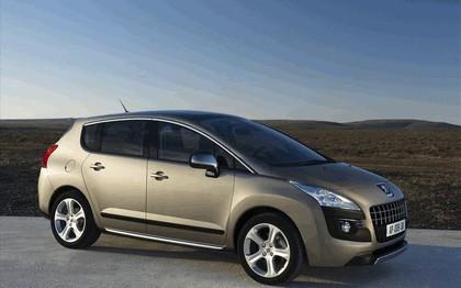 2009 Peugeot 3008 22