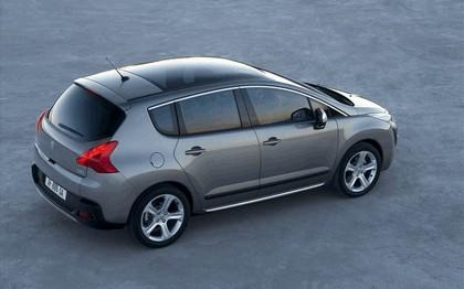 2009 Peugeot 3008 24
